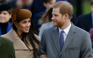 Τον Μάρτιο οι τελευταίες εμφανίσεις Χάρι και Μέγκαν ως μέλη της βασιλικής οικογένειας