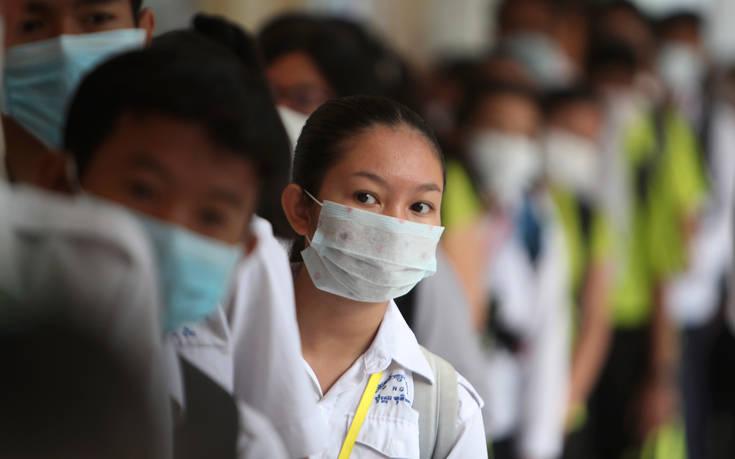 Κοροναϊός: Μεγαλώνει διαρκώς η λίστα του θανάτου στην Κίνα