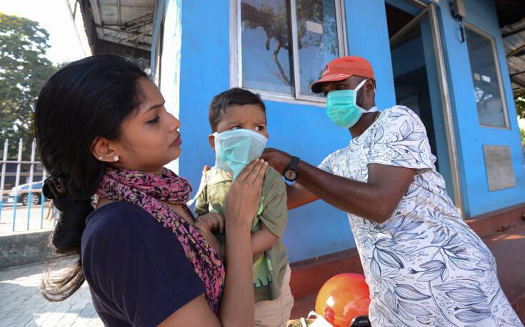 Κοροναϊός: Η ανατρεπτική λύση που βρήκε η Ινδία για την αποτροπή της επιδημίας