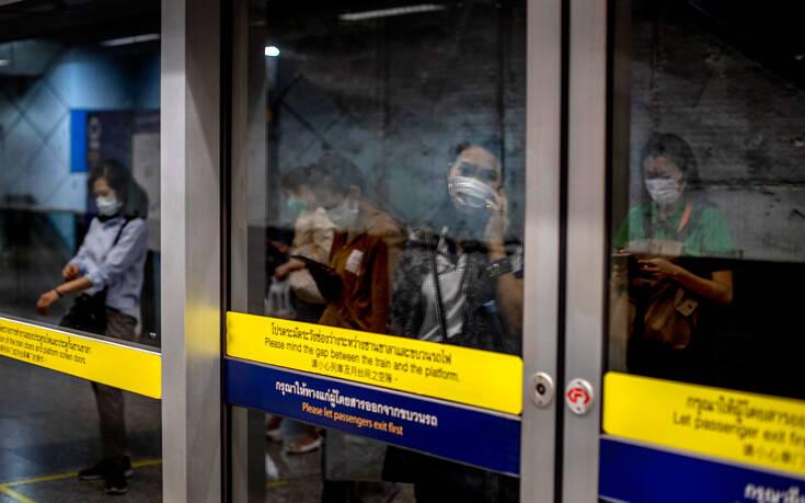 Κορονοϊός: Το ΔΝΤ φοβάται εκτροχιασμό της παγκόσμιας οικονομίας λόγω εξάπλωσης του ιού