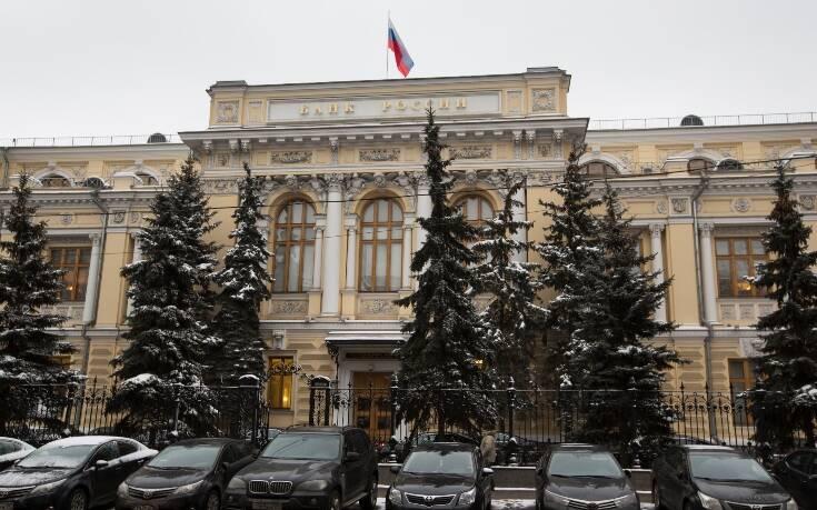 Ρωσία δεν ανησυχεί για την επίδρασή του κοροναϊού στην οικονομία