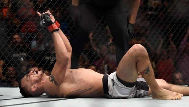 Ρελάνς του UFC: Eτοιμάζει διαστημική κάρτα στις 18 Απριλίου