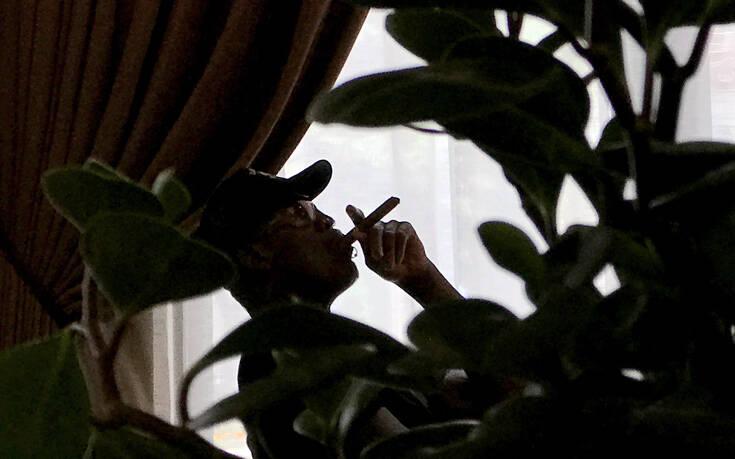 Ο Ντένις Ρόντμαν και τα «τρελά πάρτι» του Κιμ Γιονγκ Ουν με βότκες και «καυτά» κορίτσια