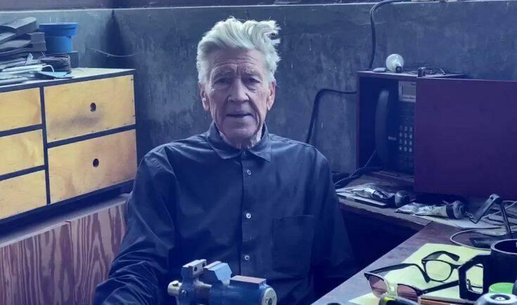 «Δελτίο Καιρού» από τον David Lynch σε εκούσια καραντίνα