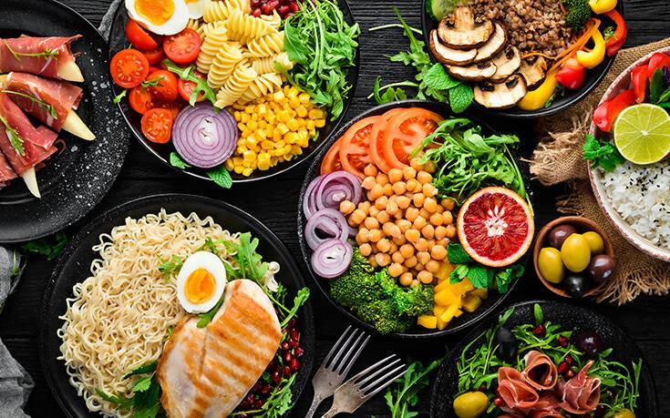 Οι τροφές που θωρακίζουν τον οργανισμό μας και η περιβόητη Μεσογειακή Διατροφή