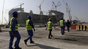 Απλήρωτοι για επτά μήνες οι εργάτες στο Μουντιάλ του Κατάρ