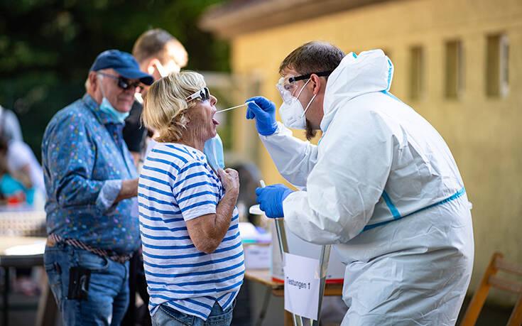 ΠΟΥ: Δεν είναι βέβαιο ότι θα υπάρξει εμβόλιο για τoν κορονοϊό