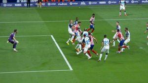 Ατλέτικο - Αλαβές 2-1: Εδραιώνονται στην τρίτη θέση οι Μαδριλένοι