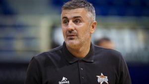 Απόλλωνας Πάτρας: Νέος προπονητής ο Νίκος Βετούλας