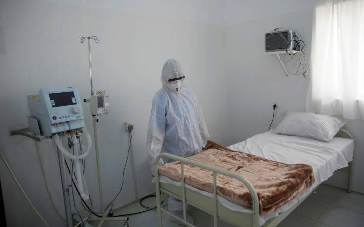 Νέα προειδοποίηση ΠΟΥ: Ο κορονοϊός επιταχύνεται – Υπάρχουν αποδείξεις για διασπορά μέσω του αέρα