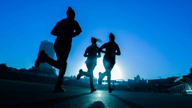 Κάνε το πάθος σου για τον αθλητισμό, επάγγελμα