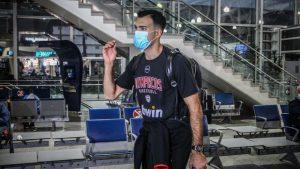 Ολυμπιακός: Αναχώρησε για το Βερολίνο για τα φιλικά με την Άλμπα